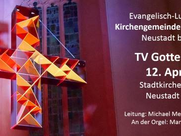 Gottesdienst Tv