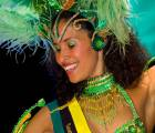 Internationales Samba-Festival 2017
